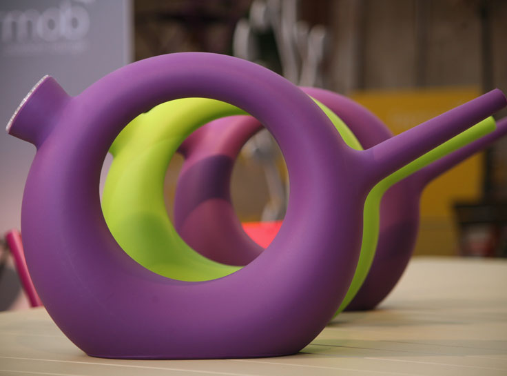 Ohlala Watering Can